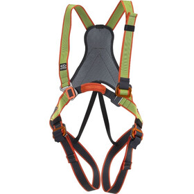 Climbing Technology Jungle Kinderen groen